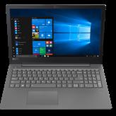 "Prijenosno računalo LENOVO V330 81AX00Q5SC / Core i5 8250U, DVDRW, 8GB, 1000GB + 128GB SSD, HD Graphics, 15.6"" FHD, Windows 10 PRO, sivo"