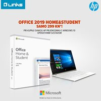 Picture of Microsoft Office 2019 Home&Student za samo 299 kuna!