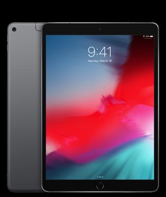 """Tablet APPLE iPad Air 3rd gen (2019), 10.5"""", WiFi, 256GB, muuq2hc/a, sivi"""