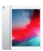 "Tablet APPLE iPad Air 3rd gen (2019), 10.5"", WiFi, 256GB, muur2hc/a, srebrni"