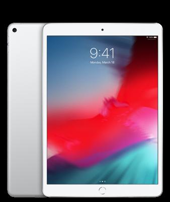 """Tablet APPLE iPad Air 3rd gen (2019), 10.5"""", WiFi, 256GB, muur2hc/a, srebrni"""