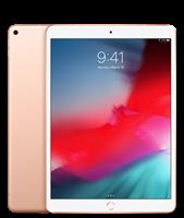 """Tablet APPLE iPad Air 3rd gen (2019), 10.5"""", WiFi, 256GB, muut2hc/a, zlatni"""