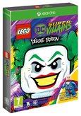 Igra za MICROSOFT Xbox One, Lego DC Super Villains Deluxe Edition