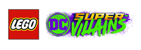 Igra za NINTENDO Switch, Lego DC Super Villains