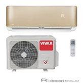 Klima uređaj VIVAX ACP-12CH35AERI GOLD R Design R32 - inv., 3,81/3,52,