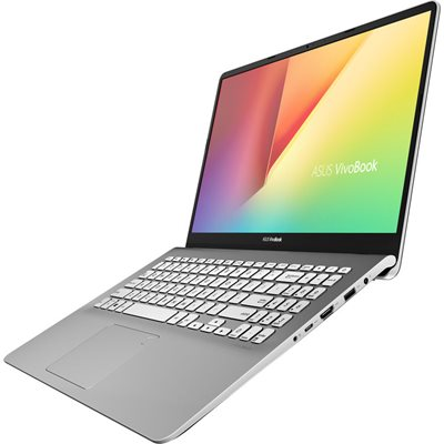 "Prijenosno računalo ASUS S530UN-BQ400 / Core i3 8130U, 8GB, 256GB SSD, GeForce MX150, 15.6"" FHD,n Linux, crno-sivo"