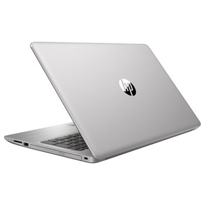"Prijenosno računalo HP 250 6MR35ES / Core i3 7020U, DVDRW, 8GB, 256GB SSD, HD Graphics, 15.6"" LED FHD, DOS, srebrno"