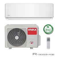 Klima uređaj VIVAX ACP-18CH50AERI R32 R Design - inv., 5.57kW, A++