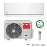 Klima uređaj VIVAX ACP-24CH70AERI R32 R Design - inv., 7.91kW, A++