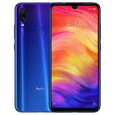 """Smartphone XIAOMI Redmi Note 7, 6.3"""", 4GB, 64GB, Android 9.0, plavi"""