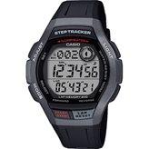 Ručni sat CASIO Collection WS-2000H-1AVEF, brojač koraka
