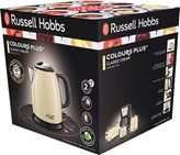 Kuhalo za vodu RUSSELL HOBBS COMPACTplus 24994-70, cream, 2400W, 1.0l