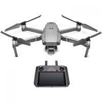 Dron DJI Mavic 2 Pro, 4K UHD kamera, 3-axis gimbal, vrijeme leta do 31min, upravljanje daljinskim upravljačem + Smart Controller