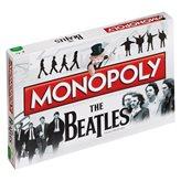 Društvena igra HASBRO Monopoly, Beatles, engleska verzija