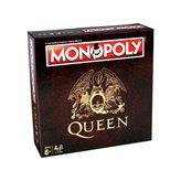 Društvena igra HASBRO Monopoly, Queen, engleska verzija