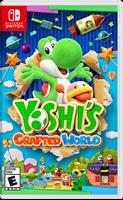 Igra za NINTENDO Switch, Yoshi's Crafted World