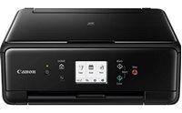 Multifunkcijski uređaj CANON Pixma TS6250, printer/scanner/copier, 4800dpi, USB, Wi-Fi, crni