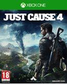 Igra za MICROSOFT Xbox One, Just Cause 4 Standard Edition