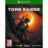 Igra za MICROSOFT Xbox One, Shadow of the Tomb Raider Standard Edition