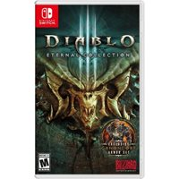 Igra za NINTENDO Switch, Diablo 3 Eternal Collection