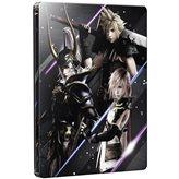 Igra za SONY PlayStation 4, Dissidia Final Fantasy Steelbook Limited Edition