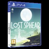 Igra za SONY PlayStation 4, Lost Sphear Standard Edition