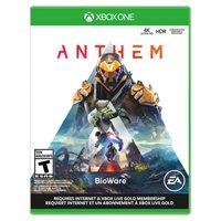 Igra za XBOX ONE, Anthem