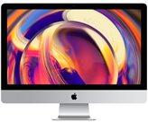 "Računalo APPLE iMac 27"" Retina 5K, Intel Hexa Core i5 3.0GHz, 8GB, 1000 GB, Radeon Pro 570X, WiFi, BT, tipk., miš, zvuk, macOS, mrqy2cr/a"