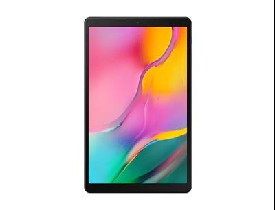 """Tablet SAMSUNG Galaxy Tab A T510, 10.1"""", 2GB, 32GB, Android 9.0, srebrni"""