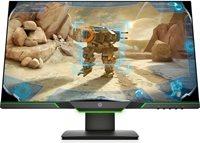 """Monitor 24.5"""" HP 25x 3WL50AA, TN, 60Hz, 1ms, 400cd/m2, 1000:1, crni"""