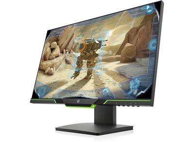"""Monitor 27"""" HP 27xq 3WL54AA, TN, 60Hz, 1ms, 350cd/m2, 1000:1, crni"""