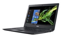 "Prijenosno računalo ACER Aspire 1 NX.SHXEX.048 / Celeron N3350, 2GB, 32GB eMMC, HD Graphics, 14"" LED HD, Windows 10, crno"
