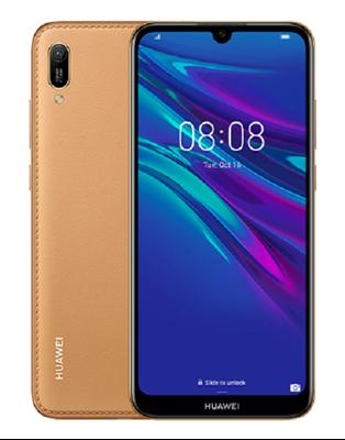 "Smartphone HUAWEI Y6 2019, 6.09"", 2GB, 32GB, Android 9.0, smeđi"