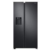 Hladnjak Samsung RS68N8240B1/EF, Side by Side, 617l, energetska klasa A+, crna