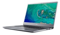 "Prijenosno računalo ACER Swift 3 NX.H4CEX.018 / Core i5 8265U, 8GB, 512GB SSD, HD Graphics, 14"" LED FHD, Linux, srebrno"