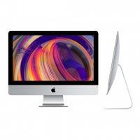 "Računalo APPLE iMac 21.5"" Retina 4K, Intel Quad Core i3 3.6GHz, 8GB, 1000 GB, Radeon Pro 555X, WiFi, BT, tipk., miš, zvuk, macOS, mrt32cr/a"