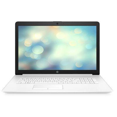 "Prijenosno računalo HP 17 6WM05EA / Ryzen 3 3200U, DVDRW, 4GB, 256GB SSD, Radeon RX Vega 3, 17.3"" HD+, DOS, bijelo"