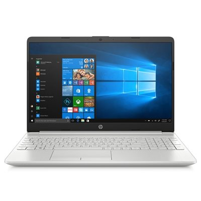 "Prijenosno računalo HP 15 6WR32EA / Ryzen 3 3200U, 8GB, 256GB SSD, Radeon Vega 3, 15.6"" FHD, DOS, srebrno"