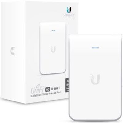 Access Point UBIQUITI UniFi UAP-AC-IW, 1167Mbps, 2,4/5Ghz, 802.11b/g/n/ac, zidni