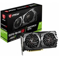 Grafička kartica PCI-E MSI GeForce GTX 1650 Gaming X, 4GB DDR5