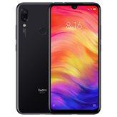 """Smartphone XIAOMI Redmi 7, 6.26"""", 3GB, 32GB, Android 9.0, crni"""