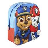 Dječji ruksak PAW PATROL, 3D