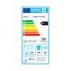 Sušilica rublja ELECTROLUX  EW8H458B, kondenzacijska, 8kg, energetska klasa A++