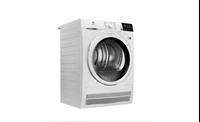 Sušilica rublja ELECTROLUX  EW6C428W, kondenzacijska, 8kg energetska klasa B