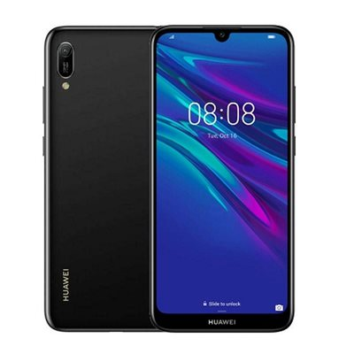"Smartphone HUAWEI Y5 2019, 5.71"", 2GB, 16GB, Android 9.0, crni"