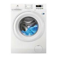 Perilica rublja ELECTROLUX EW6F527W, 1200okretaja/min, 7kg, bijela, A+++