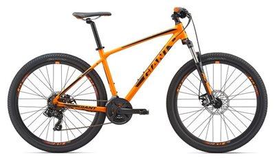 Muški bicikl GIANT ATX 2, vel.M, Shimano Tourney, kotači 27,5˝, narančasti
