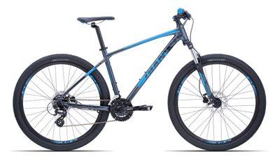 Muški bicikl GIANT ATX GE, vel.M, Altus, kotači 27,5˝, crni