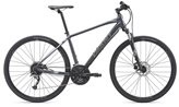 Muški bicikl GIANT Roam 2 Disc, vel.L, Acera, kotači 700, sivi