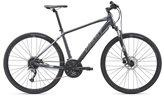 Muški bicikl GIANT Roam 2 Disc, vel.M, Acera, kotači 700, sivi